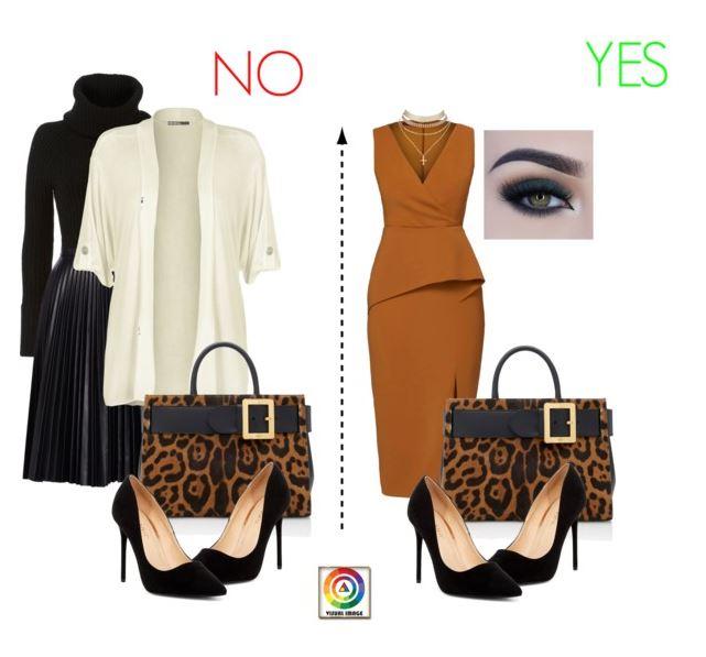 С чем носить леопардовый принт? 5 правил