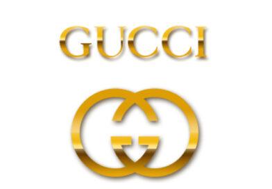 История логотипа Gucci (Гуччи)