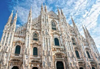 Символизм в готической архитектуре